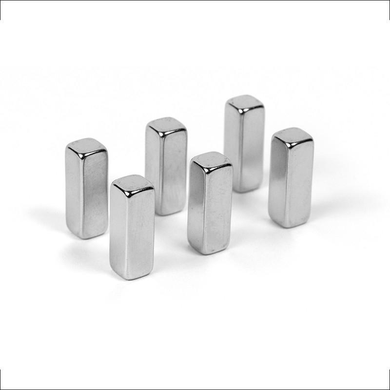 Magnet utilitar - STICK (6 buc/set) 0